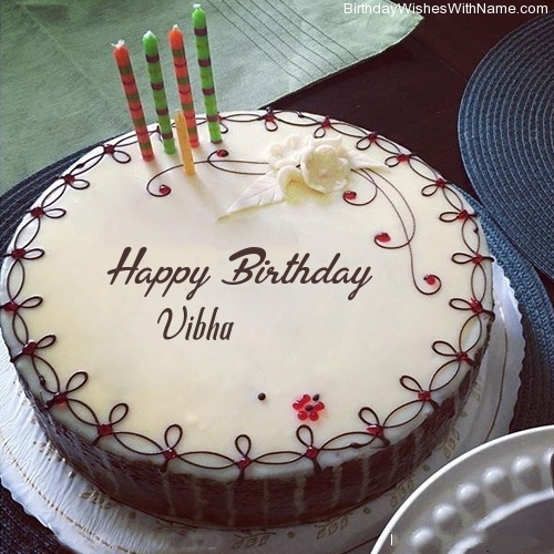 Vibha Happy Birthday Birthday Wishes For Vibha