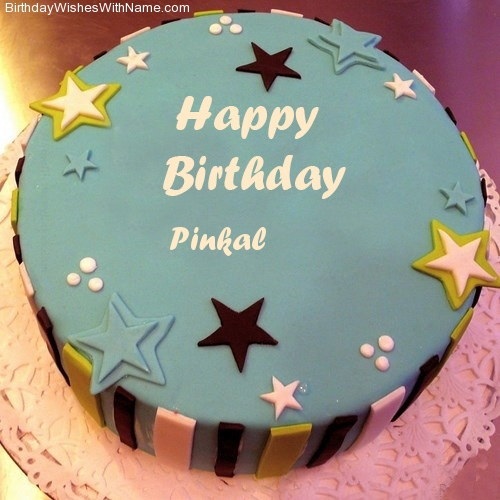 Pinkal Happy Birthday Birthday Wishes For Pinkal