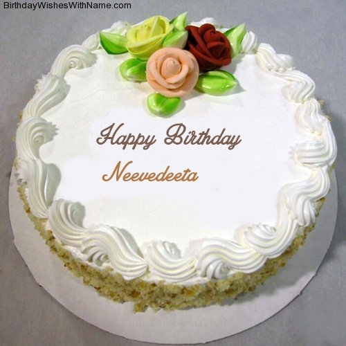 Neevedeeta Happy Birthday,  Birthday Wishes For Neevedeeta