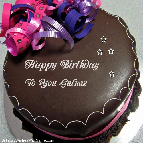 To You Gulnaz Happy Birthday,  Birthday Wishes For To You Gulnaz