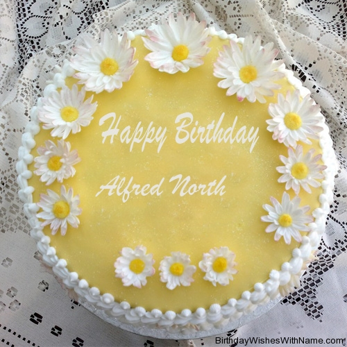Alfred North Happy Birthday,  Birthday Wishes For Alfred North