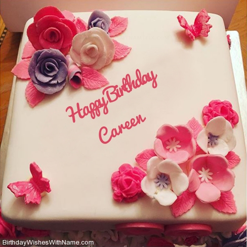 Careen Happy Birthday,  Birthday Wishes For Careen