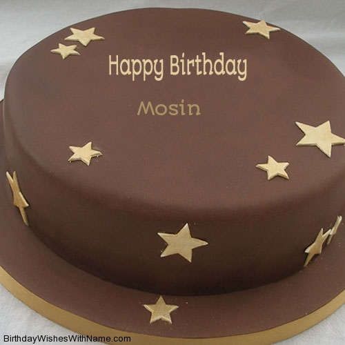 Mosin Happy Birthday,  Birthday Wishes For Mosin