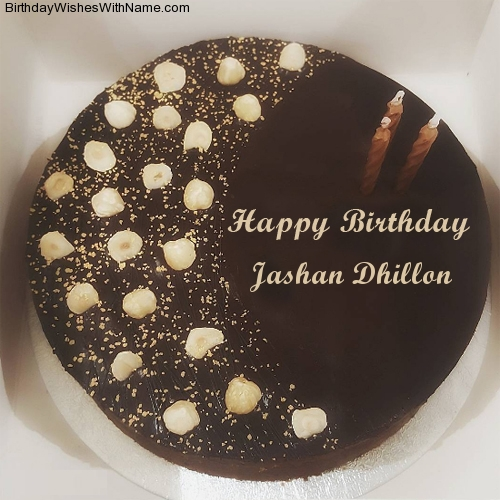 Jashan Dhillon Happy Birthday,  Birthday Wishes For Jashan Dhillon