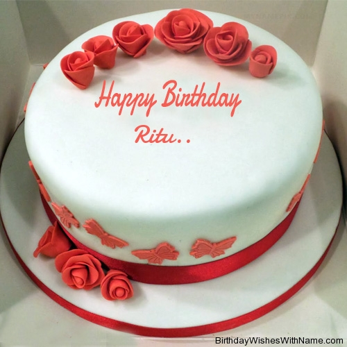 Happy Birthday Ritu..