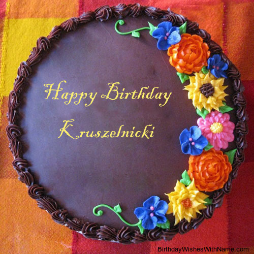 Happy Birthday Kruszelnicki