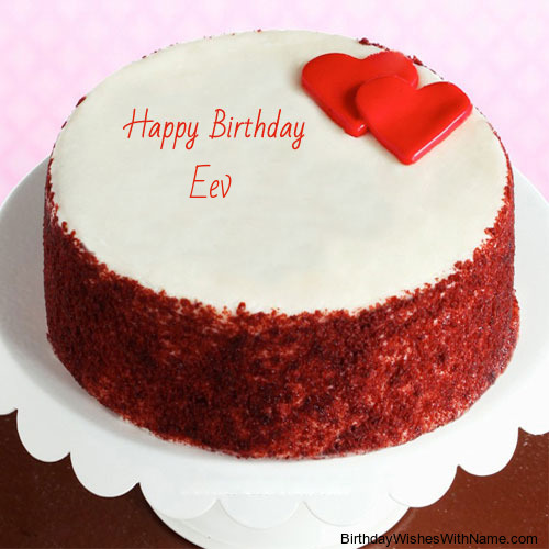 Happy Birthday Eev