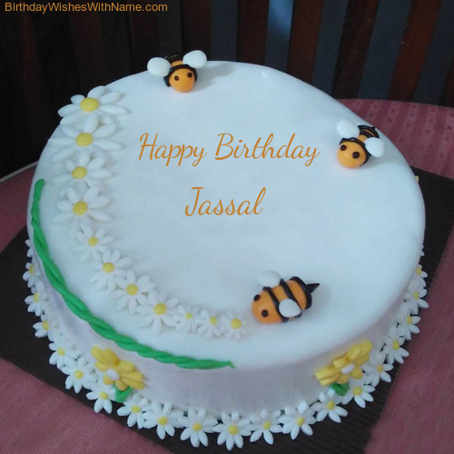 Happy Birthday Jassal