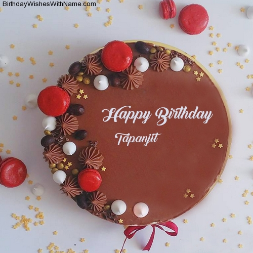Tapanjit Happy Birthday Wishes For