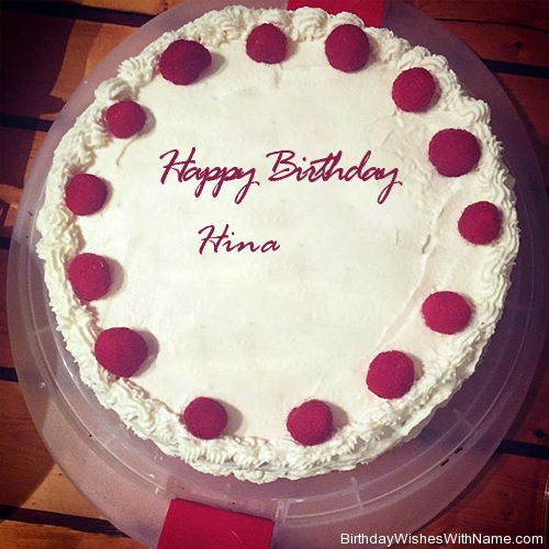 Hina Happy Birthday Birthday Wishes For Hina