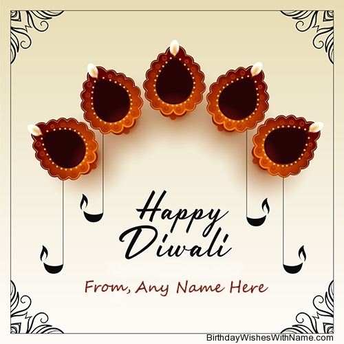 Happy Diwali Whatsapp Status Image